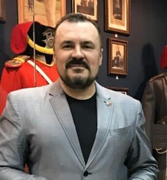 Николай Новиков: «История оказывалась не такой однобокой, как нам её преподносили, отсюда и интерес»
