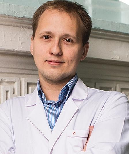 Роман Поликарпов: «Сама процедура его забора намного проще, чем обычное хирургическое вмешательство».