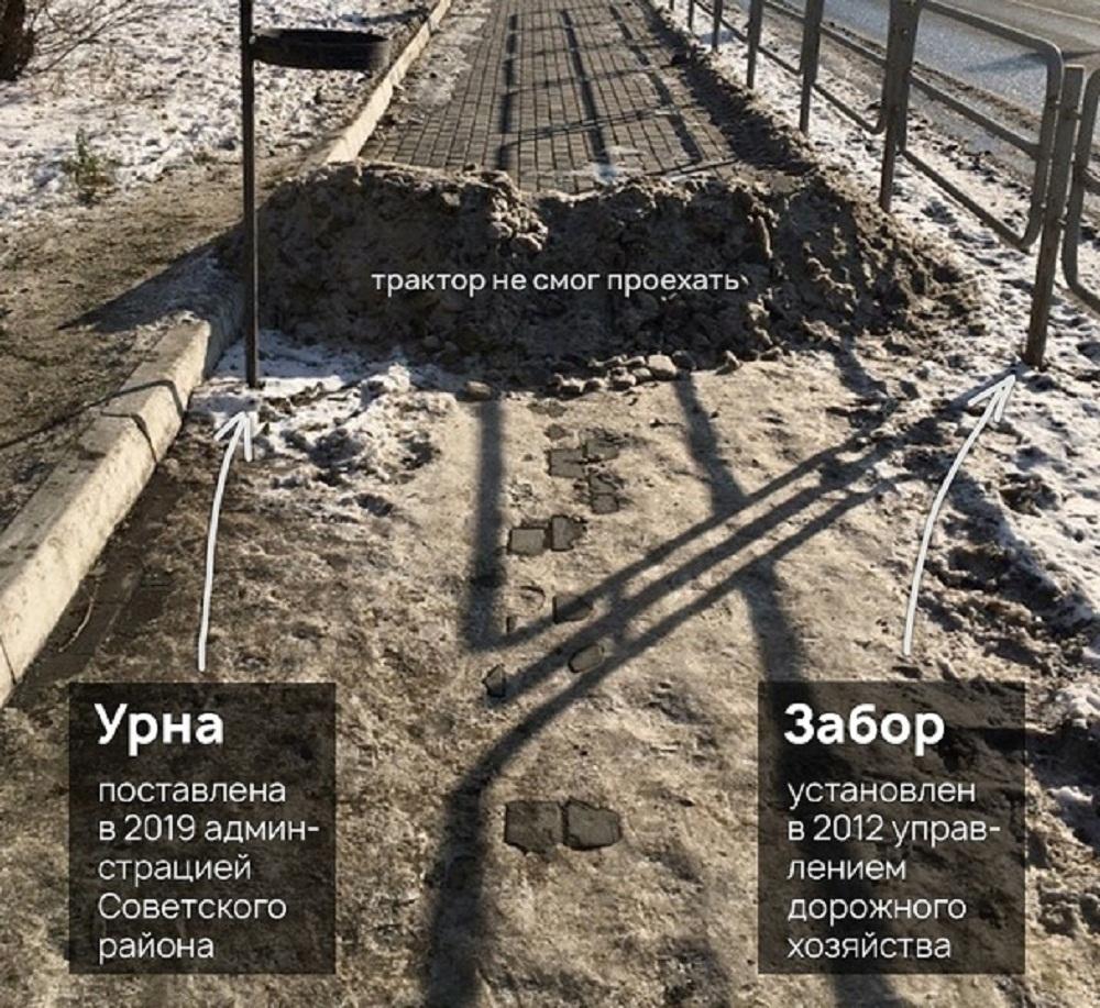 Урбанист Лев Владов предупреждал чиновников.