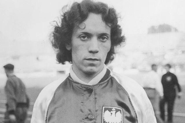 Станислава Валасевич.