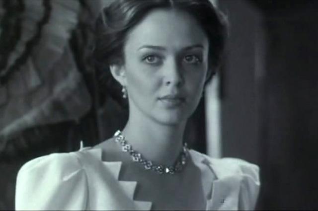 Вероника Изотова в фильме «Время и семья Конвей».