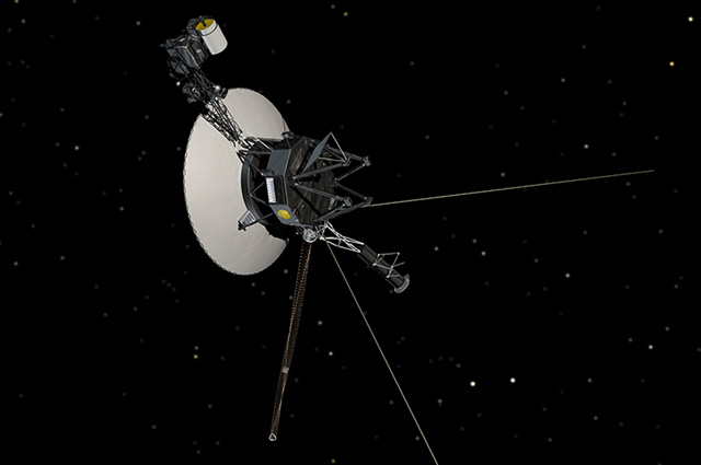 Космический аппарат «Вояджер»