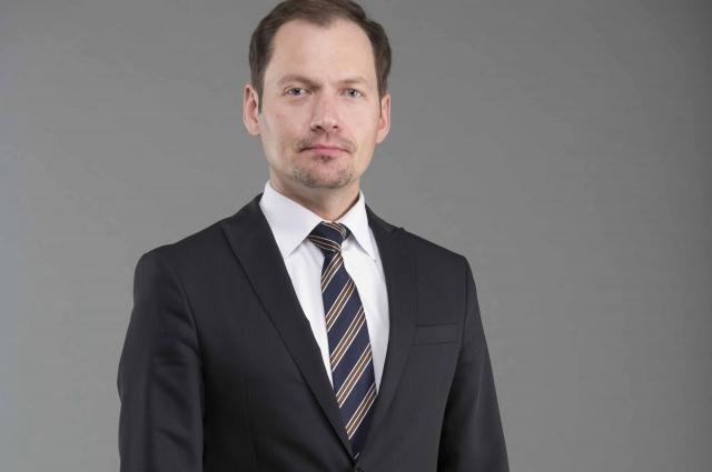 Алексей Рожин.