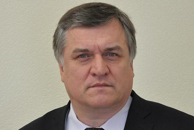 начальник управления культуры и архива Пензенской области Евгений Шилов