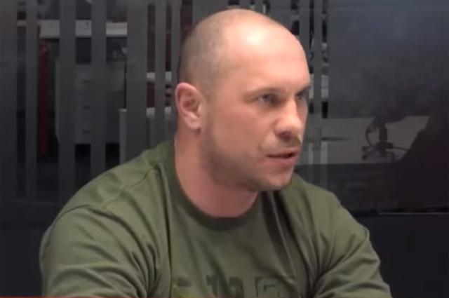Илья Кива.