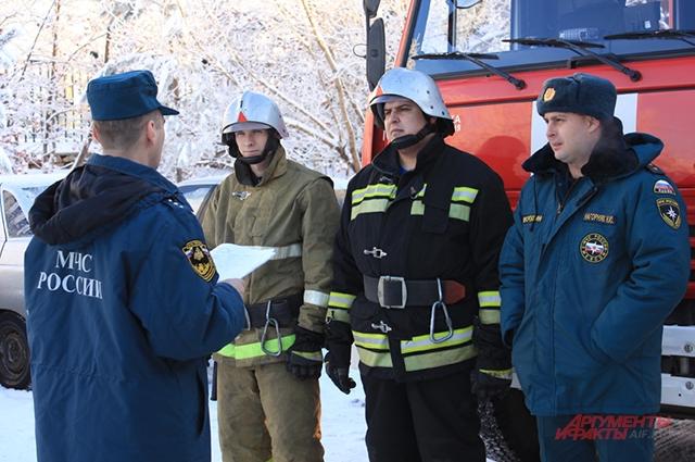 Огнеборцы никогда никому не рассказывают, сколько жизней они спасли или, наоборот, не успели