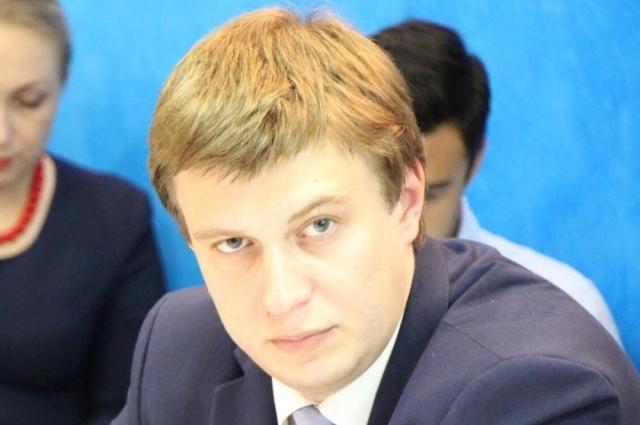 Павел Новиков вступил в должность министра сельского хозяйства 18 мая.