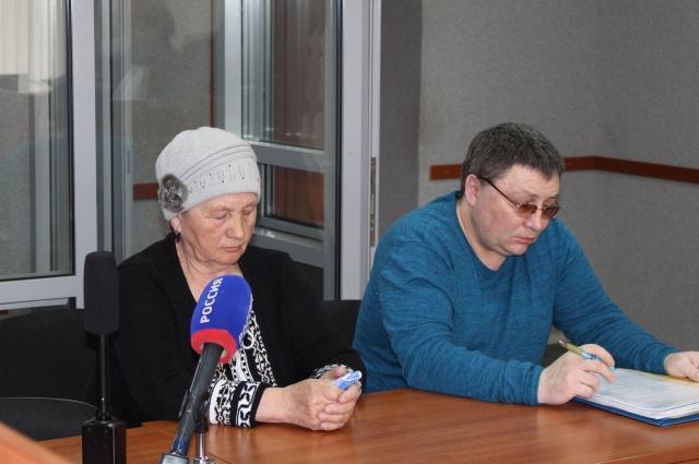 Все 40 лет Римма Швецова догадывалась, что воспитывает чужую дочь, но бросить её не могла.