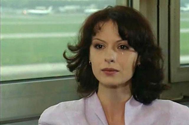 Ирина в фильме «Леди Босс» (2001)