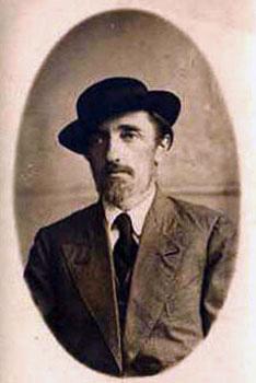 Иван Шмелёв.