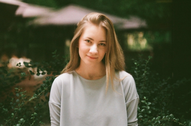Лариса Двойных