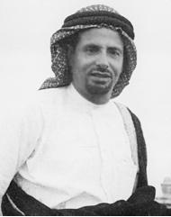 Мухаммед ибн Авад бен Ладен