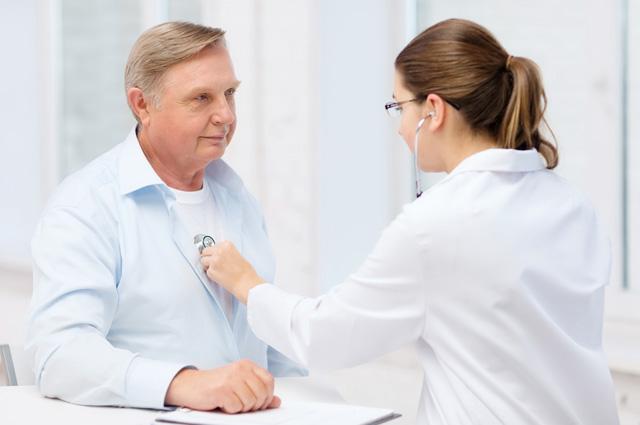 поликлиника, врач