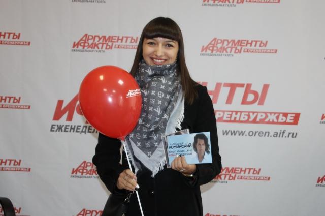 Татьяна Ежевская