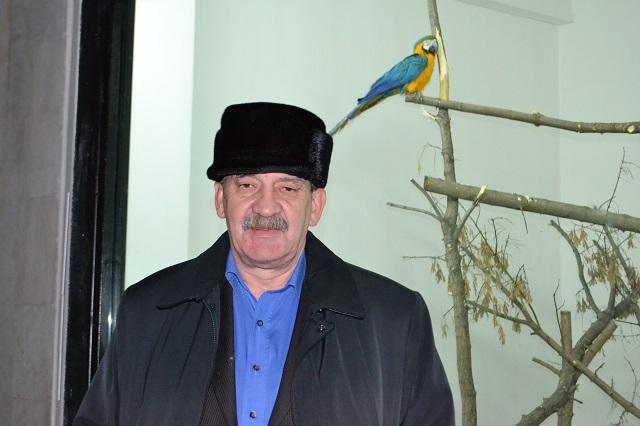 Сергей Зубцов приглашает пензенцев в зоопарк.