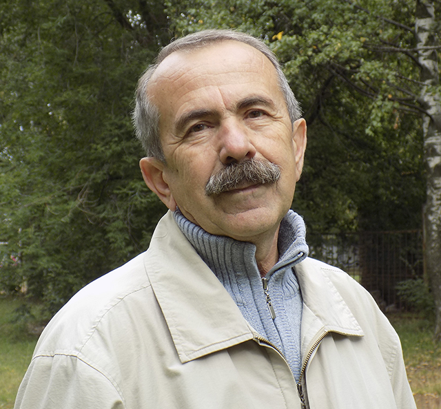 Владислав Коркин разрабатывает собственные социальные проекты.