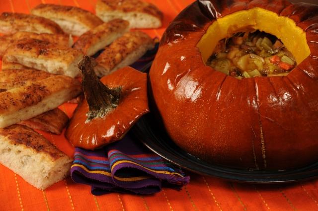 Блюдо родом из жаркой Аргентины.