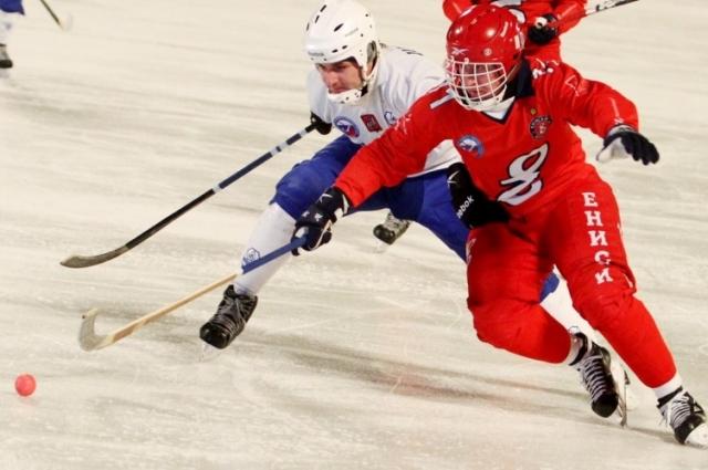Изначально планировали все спортивные объекты отдать профессиональным командам.