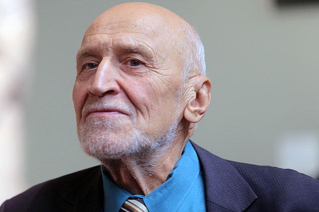 Николай Дроздов.