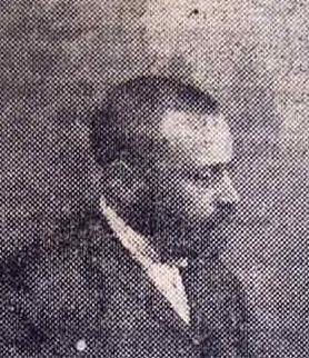 Михаил ЖадовскийОтст. капитан 4-го стрелкового батальона Императорской фамилии, утонувший на «Титанике»