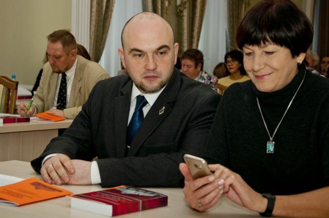 Участники Всероссийской конференции в Омске представляют новые архивные находки.