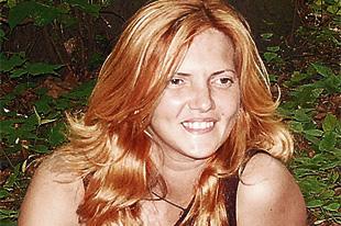 Оксана Шевалье