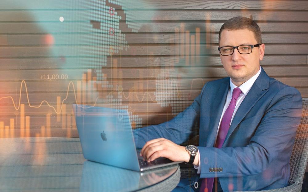 Правилами инвестирования делится Сергей Шевчук, финансовый аналитик