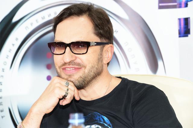 Александр Ревва.