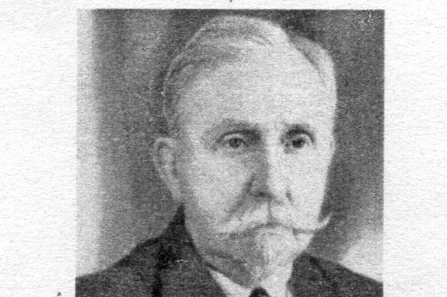 Василий Яшнев