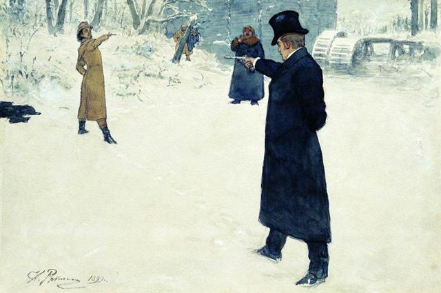 Александр Пушкин датировал «Памятник» 21 августа 1837 года, то есть, всего за полгода до смерти.