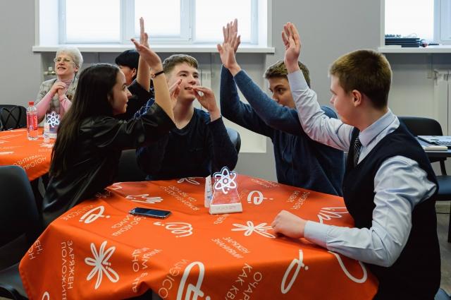 В сентябре ижевский ИЦАЭ совместно с филиалами из Владимира и Челябинска проведёт межрегиональный экологический фестиваль.
