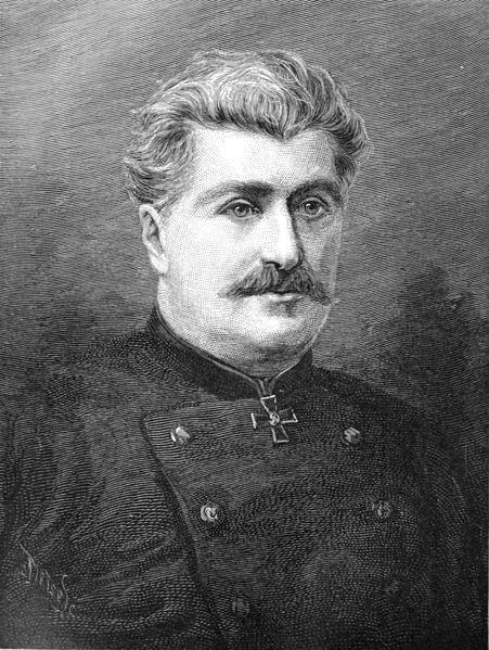 Николай Пржевальский