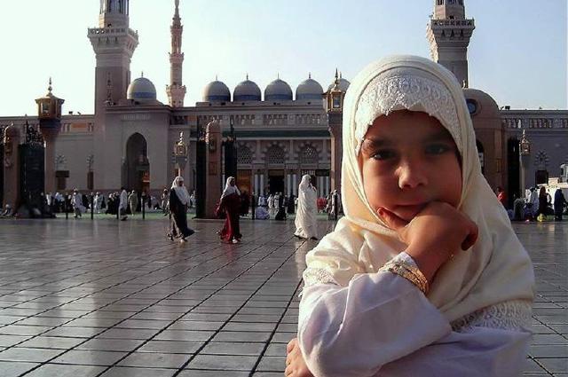 Проблема хиджабов очень многогранна.