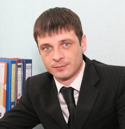 Валентин Сенчук