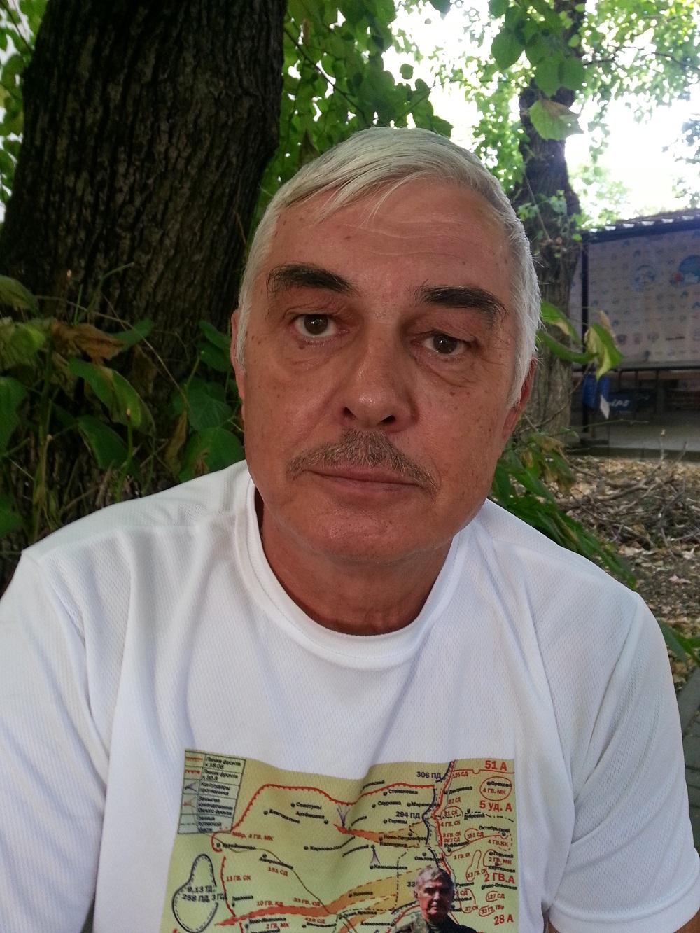 Владимир Афанасенко