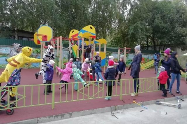 Улица Скворцова-Степанова: после