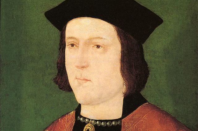 Эдуард IV.