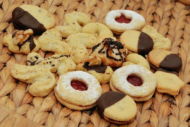 сладости без выпечки