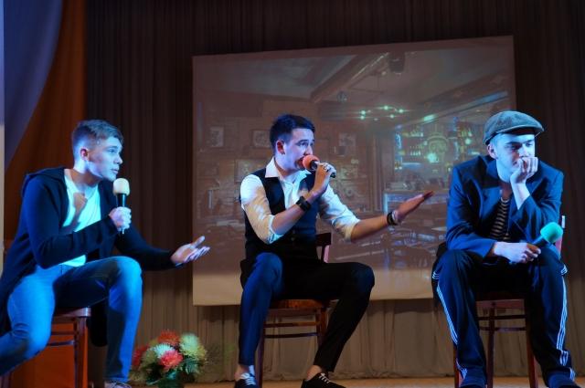 Лучший конкурс одной песни показал «Агар».