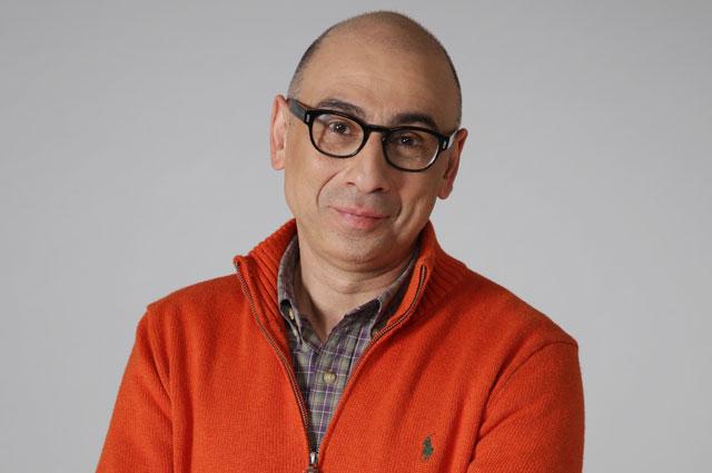 Эльшан Мамедов