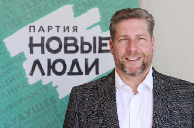 Ярослав Бородин.