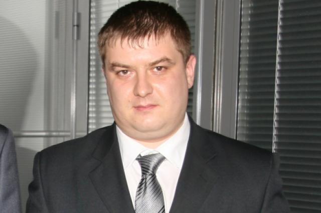 Андрей Кожушко.