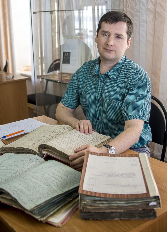 Денис Баранов