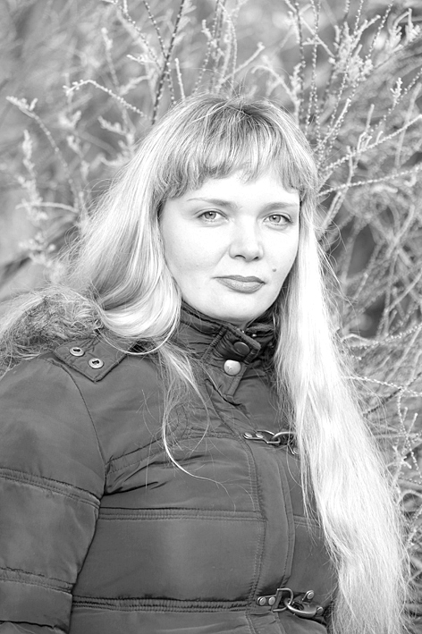 Вероника Смирнова: