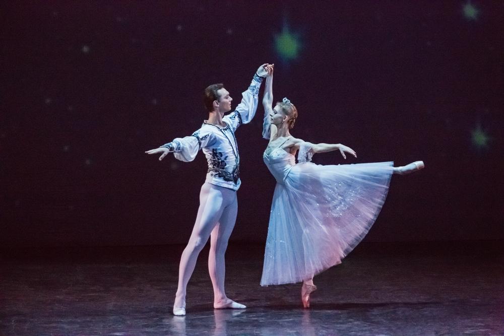 Татьяна Предеина считает, что без развития балет перествл бы быть интересным зрителям.