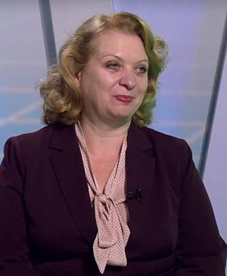 Маринэ Хухунашвили