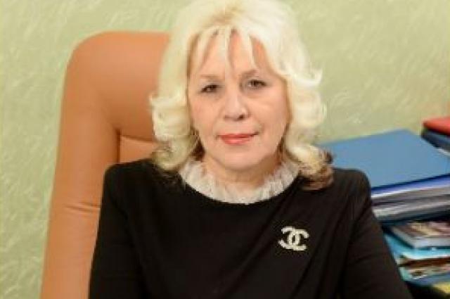 Тамара Синичникова