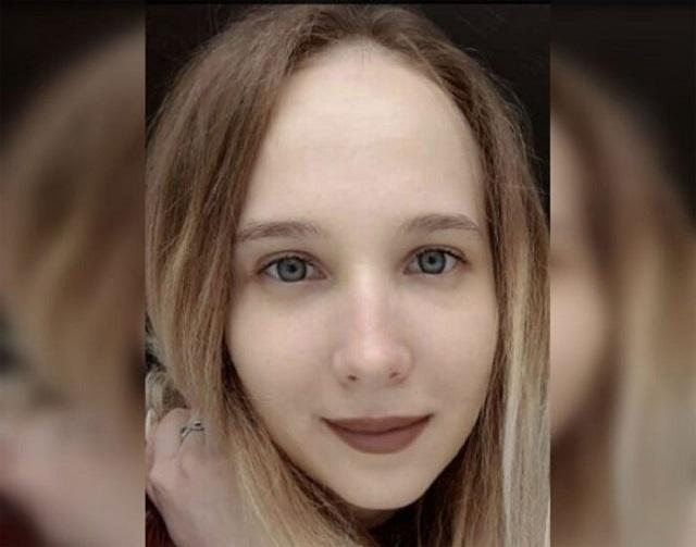 пропала Дарья Сотникова в Уфе