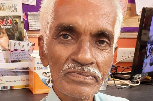 Саджид Тунгал спустя 45 лет вернется домой.