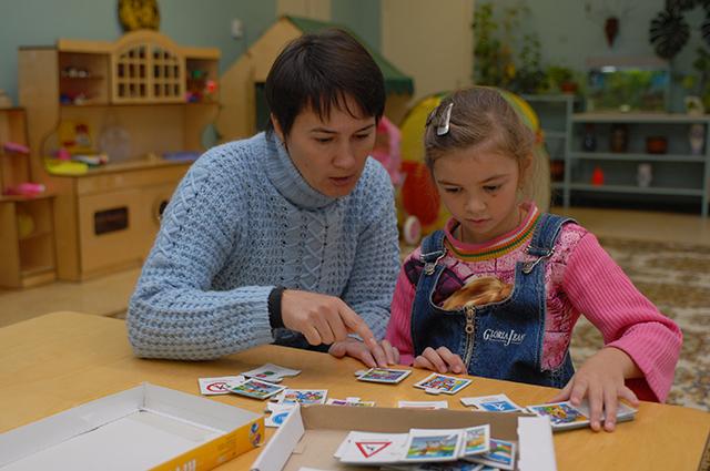 Компенсация за детские сады особенно важна для многодетных семей.